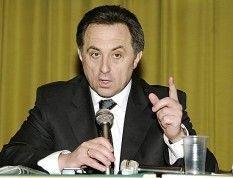 Виталий Мутко готов покинуть пост министра спорта