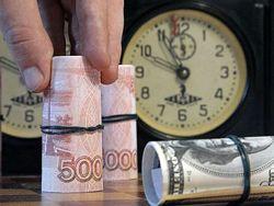 Доходность вкладов упадет до 8% в рублях