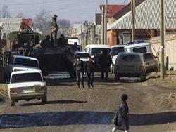 В Назрановском районе Ингушетии введен режим КТО