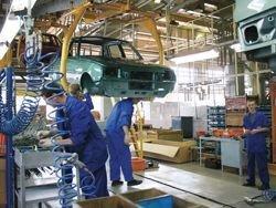 Автопроизводителям помогут покупать активы за рубежом