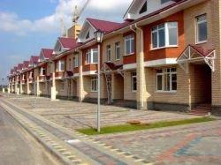 Ориентир на малоэтажное строительство