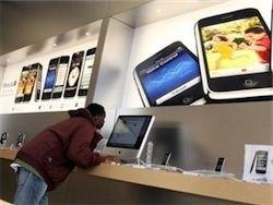 Поставщики Apple нарушают трудовое законодательство КНР