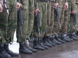 Офицерам дали три года за избиение подчиненных