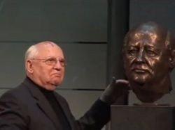Михаил Горбачев отпраздновал свое 79-летие в Германии