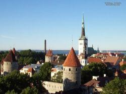 Большинство эстонцев с трудом справляются с жизнью