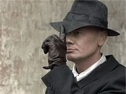 Актер Галкин похоронен на Троекуровском кладбище Москвы