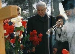 В Астане хотят переименовать улицу в честь Ельцина