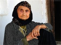 Сирийская долгожительница оставила после себя 400 внуков