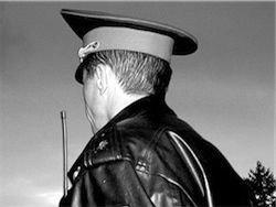 В Химках пьяный милиционер устроил дебош в отделении