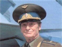 Умер заслуженный лётчик Владимир Ильюшин