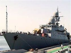 Суд Франции обязал российского капитана заплатить за грязь