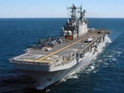 Формула доверия: корабль в обмен на санкции