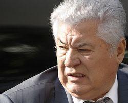 Экс-президент Молдавии уверен в парламенте