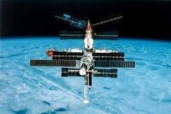 Неоспоримое лидерство СССР в космосе