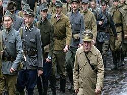 ФСБ РФ обнародует документы по пособникам нацистам