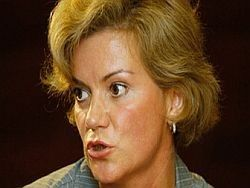 Лариса Лазутина: «Отставка чиновников нам не нужна»