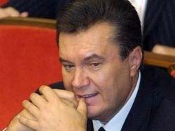 Виктору Януковичу в Москве снизили ранг
