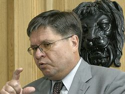Улюкаев: Новой волны кризиса не будет