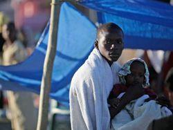Россия собирается оказать помощь Гаити на $4,2 млн