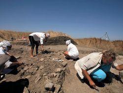 Где сейчас находится российская археология?
