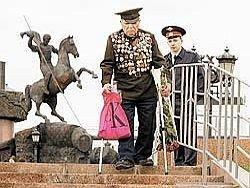 В Петропавловске требовали от ветеранов справки о доходах