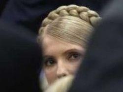 Тимошенко войдет в историю как катастрофа Украины