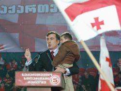 Грузия против России: разжигание страстей