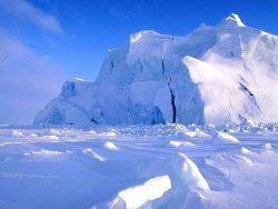 Война за Арктику?