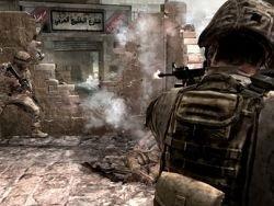 Выставлены за дверь авторы Modern Warfare 2