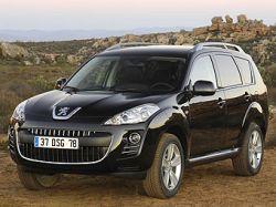 PSA Peugeot Citroen и Mitsubishi отказались от слияния