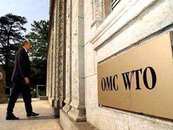 К вопросу о вступлении России в ВТО