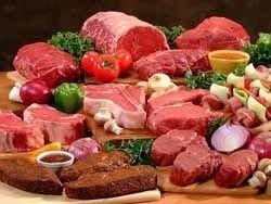 Мясо может вызвать сильнейшую аллергию