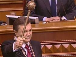 Две победы Януковича