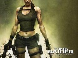 Новая часть Tomb Raider появится на GDC 2010?