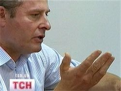 "Украинский \""охотник на человека\"" взят под арест"