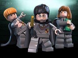 Warner Bros. продлила лицензию на LEGO-игры