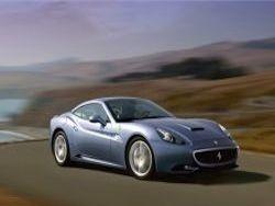 В Женеве Ferrari представила свой гибридный суперкар