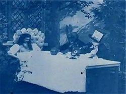 """Вышло кино \""""Алиса в стране чудес\"""" 1903 года"""
