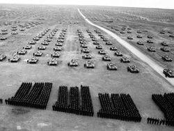 Почему Россия хочет уничтожить 10 000 своих танков