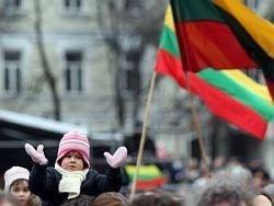 Литва готовится кмитингам в день независимости