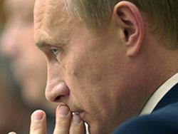 Путин не может смириться: Россия уже не сверхдержава