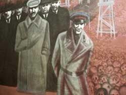Сталин и война с буржуазией