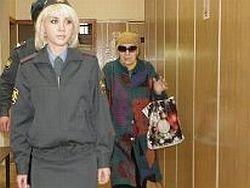 Суд снова оставил под стражей 78-летнюю обвиняемую