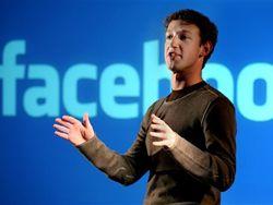 Капитализация Facebook вырастет в 10 раз