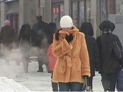 Почти на всей территории России ожидается похолодание