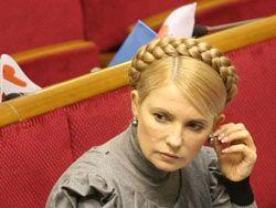 Янукович сравнил Тимошенко с землетрясением