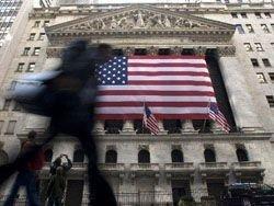 ФРС: Экономика США восстанавливается, хоть и медленно
