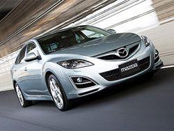 Объявлены цены в РФ на обновленные автомобили Mazda6