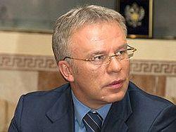 Главой Олимпийского комитета России может стать Фетисов
