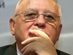 Горбачев отверг свою вину за развал Советского Союза